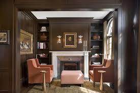 pinterest art deco living room