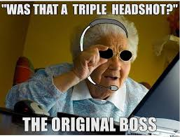 Grandma Finds The Internet Meme - grandma finds cod by en1gma92 meme center