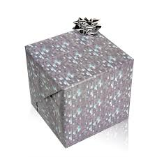 diamond minecraft amazon com jinx minecraft diamond wrapping paper toys u0026 games