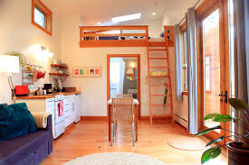 two bedroom tiny house the eco friendly 435 ft pocket house has room for five people and