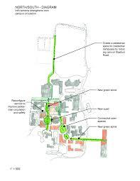Stony Brook Map Projects Suny Stony Brook Facilities Master Plan Mathews