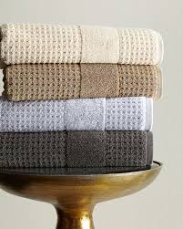 High End Home Decor Catalogs by Luxury Bath D Cor Towels Accessories U0026 More At Horchow