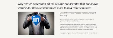 Resume To Google Resume Hosting Linkedin