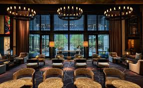 royal contract lighting illuminates sagamore pendry baltimore