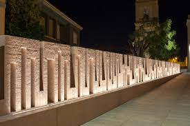 Exterior Wall Design Boundary Wall Design Google Search Ideas For The House
