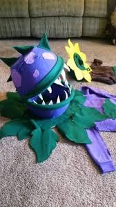 memory nest plants zombies costumes continued