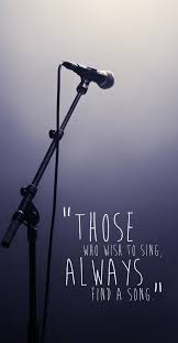 I Wish He Loved Me Quotes by 3 I Love To Sing A Lot When I Was Small I Will Sing When I Am