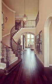Home Interior Stairs by Best 25 Entryway Stairs Ideas On Pinterest Foyers Home