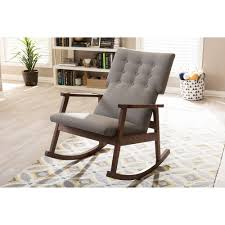 Upholstered Rocking Chairs Wholesale Rocking Chairs Wholesale Living Room Furniture