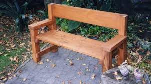 Simple Wood Bench Instructions by Wood Bench Plans Ideas 25 Best Ideas About Garden Bench Plans On