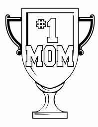 mom coloring pages mother u0027s day coloring pages