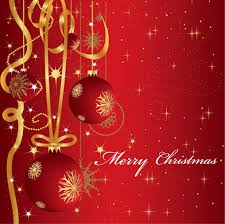 free christmas greetings clipart clipground