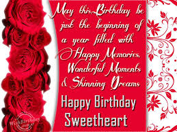 happy birthday love quotes for her happy birthday love messages