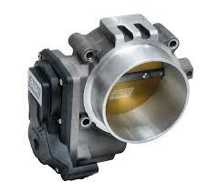 ford mustang throttle 2011 2017 mustang v6 3 7l bbk 73mm power plus throttle 1822