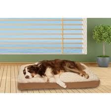 Memory Foam Dog Bed Memory Foam Dog Beds For Less Overstock Com