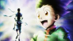 hunter x hunter spoilers hunter x hunter 148 final discussion anime
