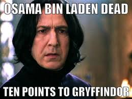 Bin Meme - image 173036 10 points from for gryffindor know your meme