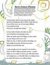 indian wedding prayer sioux indian prayer literature juxtapost