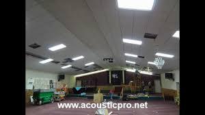 Church Ceilings Drop Ceilings Orlando Florida Church Suspended Acoustical