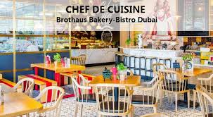 canal cuisine chef de cuisine contemporary bakery bistro by the dubai water