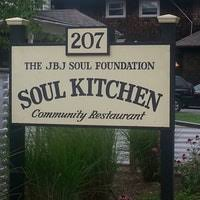 Jbj Soul Kitchen Red Bank Nj - jbj soul kitchen red bank u0027da siyahi amerika restoranı