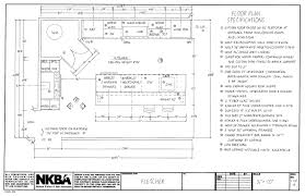 Galley Kitchen With Island Floor Plans Com Galley Kitchen Layouts Cadkitchenplans Com Galley Kitchen Layouts