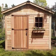Storage Shed For Backyard by Start Planning For An Outdoor Storage Shed