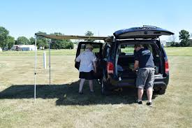 Rhino Rack Awnings Vehicle Awnings Psg Automotive Outfitters In Sidney Ohio