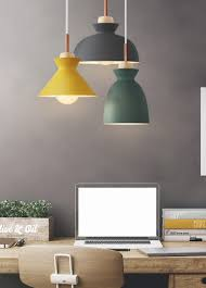 Yellow Pendant Lights Compare Prices On Green Lamp Furniture Online Shopping Buy Low