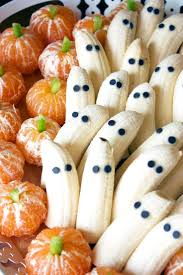 Halloween Birthday Party Ideas Pinterest by Best 25 Healthy Halloween Treats Ideas On Pinterest Healthy