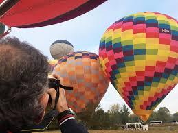 ballooning tuscany fly with balloon team italy