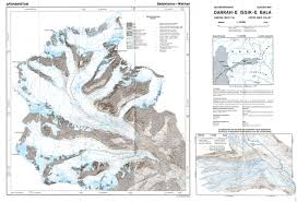 Quick Maps Fluctuations Of Glaciers Maps U2013 World Glacier Monitoring Service