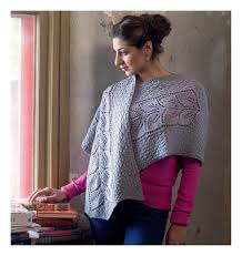 book review scarf style 2 edited by ann budd u2013 in stitches
