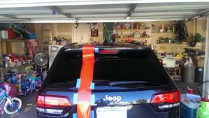 racing jeep grand cherokee 2014 diy racing stripe cherokee srt8 forum