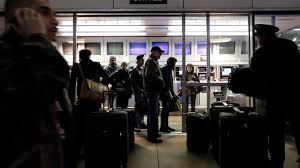 united check in luggage why airlines can get away with bad customer service the atlantic