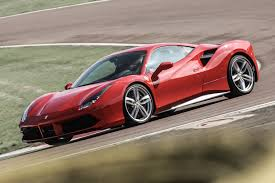 ferrari 458 vs 488 this is what it u0027s like to drive a ferrari 488 gtb around fiorano