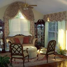 Curved Window Curtains Arch Window Curtains Image Of Arch Window Treatments Panel