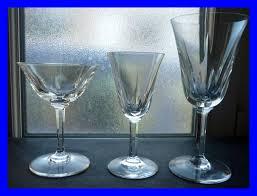 louis bicchieri di cristallo louis cerdagne 13 9 cm stock 0