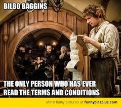 The Hobbit Meme - the hobbit bilbo baggins meme funny pictures
