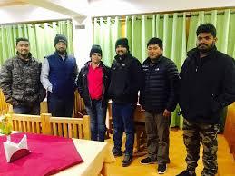 exotic adventurous leh ladakh tour colors of india tours private