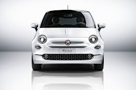 fiat fiat 500 2016 facelift revealed first official pics of 500 u0027s new