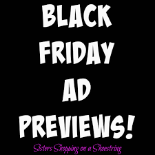 amazon black friday add 2016 black friday ad previews sisters shopping farm and home