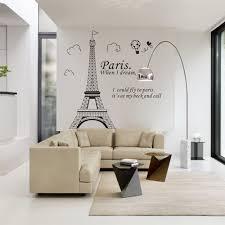 Parisian Chic Home Decor by Online Get Cheap Paris France Room Decor Aliexpress Com Alibaba