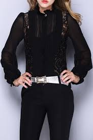 Black Blouses For Work 586 Best Goth Style Images On Pinterest Goth Style Gothic