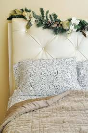 eclectic holiday decor tour small apartment living black white