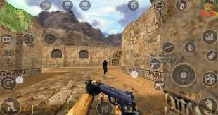 multiplayer for android counter strike 1 6 with multiplayer gets unofficial android port