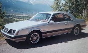 1982 mustang glx coal outtake 1983 ford mustang glx a one come and
