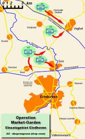 Us Zones For Gardening - operation market garden wikipedia
