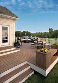 Trex Rocking Chairs Trex Decking Cost Deck Traditional With Resistant Outdoor Rocking