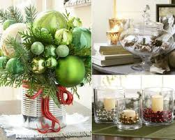Christmas Table Decoration Ideas Pictures by Nice Holiday Table Decor With 32 Christmas Table Decorations